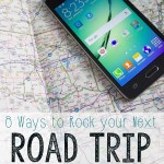 8 Ways to Rock Your Next Vacation (With Your Smartphone!)