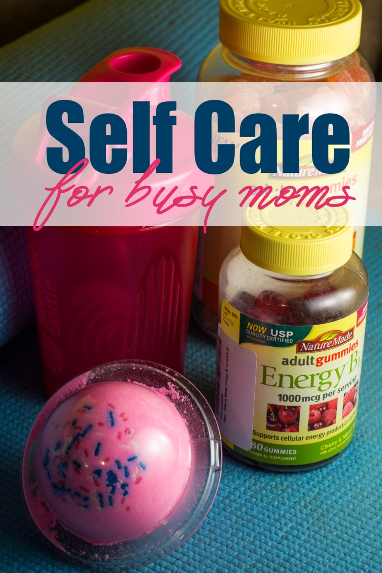 Taking care of a family is impossible if you haven't taken time to care for yourself, too. It isn't selfish to make sure you're in top form for those you love. Here are my favorite self-care tips for busy moms who may not feel like they have a ton of time for themselves. One tip is to be sure to take your vitamins daily, like Nature Made® Energy†† B12 Adult Gummies and Nature Made® Vitamin C Adult Gummies. † These statements have not been evaluated by the Food and Drug Administration. This product is not intended to diagnose, treat, cure prevent any diseases. [AD] #AGummyYouCanTrust #NatureMade #NatureMadeAdultGummies #USP
