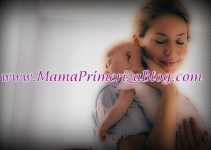 cómo cargar un bebé recién nacido
