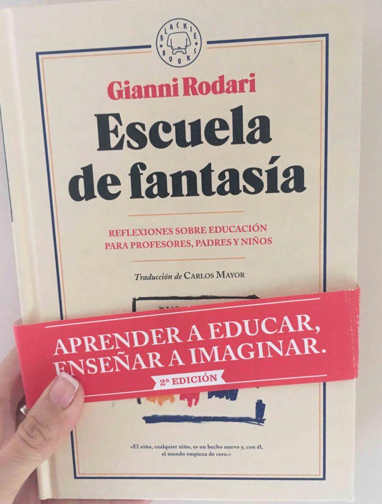 Escuela de fantasía