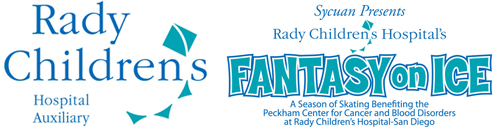 Fantasy On Ice Presents Partners Rady Children's Hospital ...