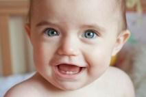 baby teeth health