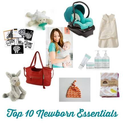 newborn-essentials