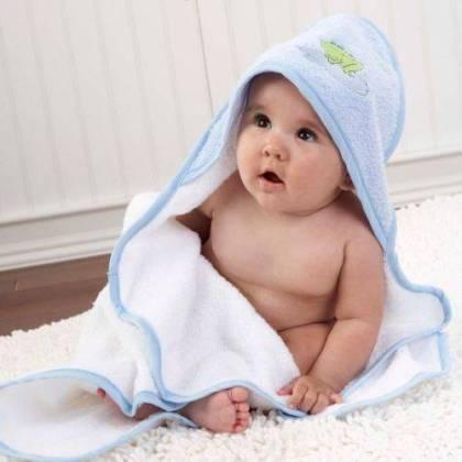 u peskiru ya bebe