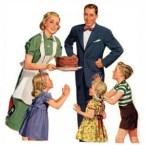 tradicionalna porodica