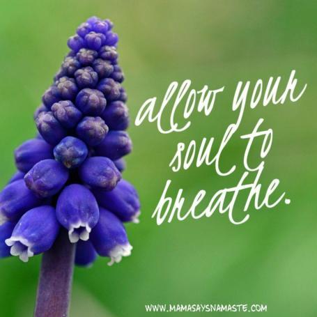 Breathe declutter