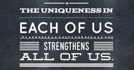 uniquenessineachofus