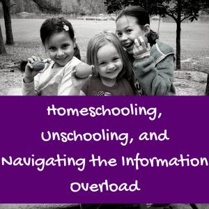 homeschool unschool secular resources