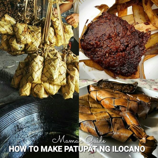 Patupat, Suman Patupat ng Ilocano, patupat recipe ilocano, suman patupat recipe, patupat recipe and procedure, best patupat recipe, recipe for patupat, filipino patupat recipe, patupat recipe ilocos, recipe of patupat, patupat pangasinan recipe,
