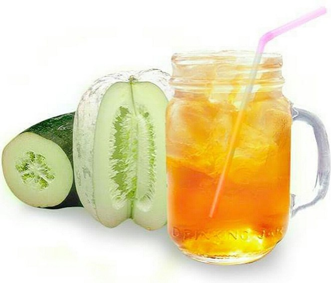Winter Melon Tea