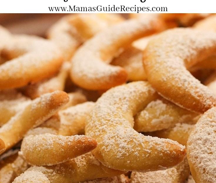 Rosca's Cookies of Samar, Leyte