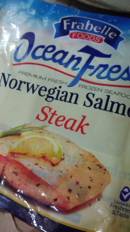 Frabelle Norwegian Salmon