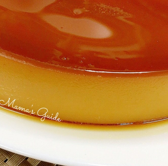 All Purpose Cream Leche Flan