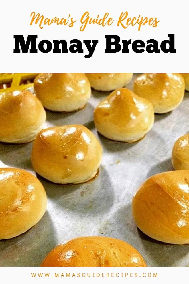 Monay Bread