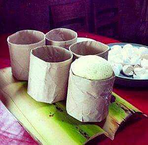 Marcasotes Recipe ng Bicol