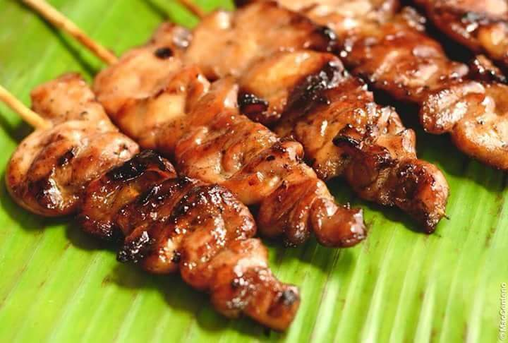 HOW TO MAKE PORK BARBEQUE