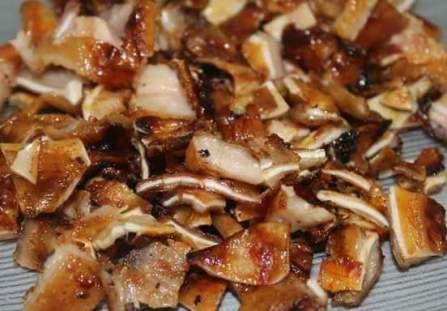 Pork Ears Ceviche Kilawin Tenga Ng Baboy Mama S Guide