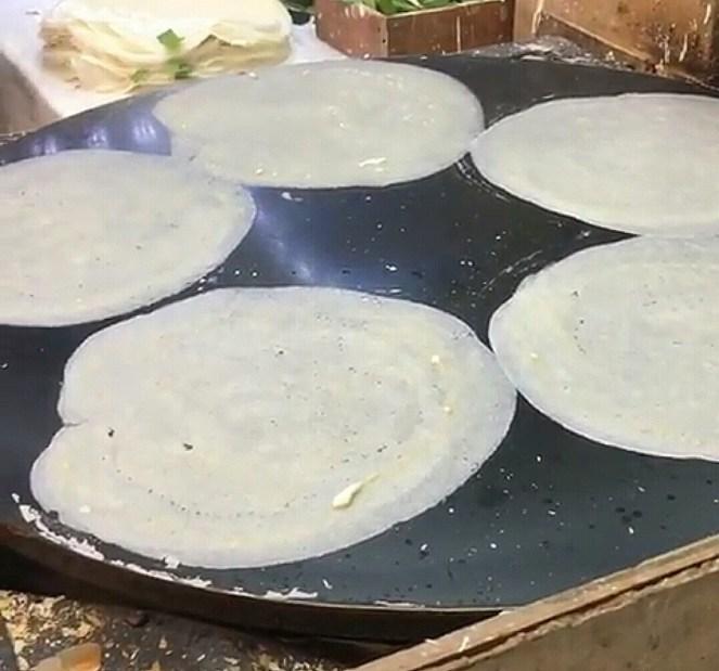Homemade Lumpiang Sariwa, Lumpia Wrapper and Special Lumpia Sauce