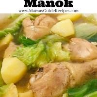 Pesang Manok Recipe