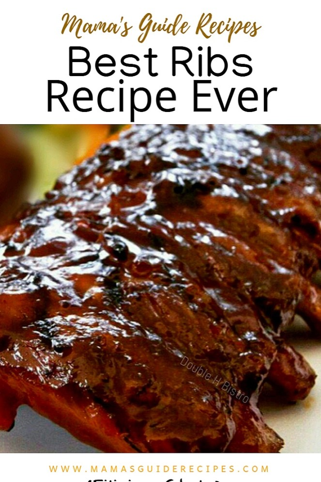 Best Ribs Recipe Ever Mama S Guide Recipes
