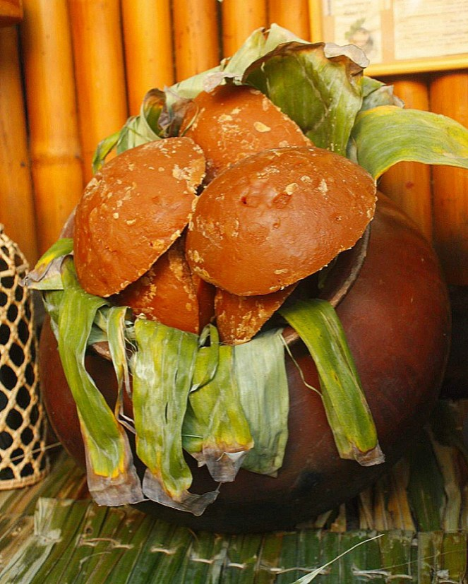 Panutsa (Sinakob, Panotcha, Tagapulot, Sugarcane Mollases)