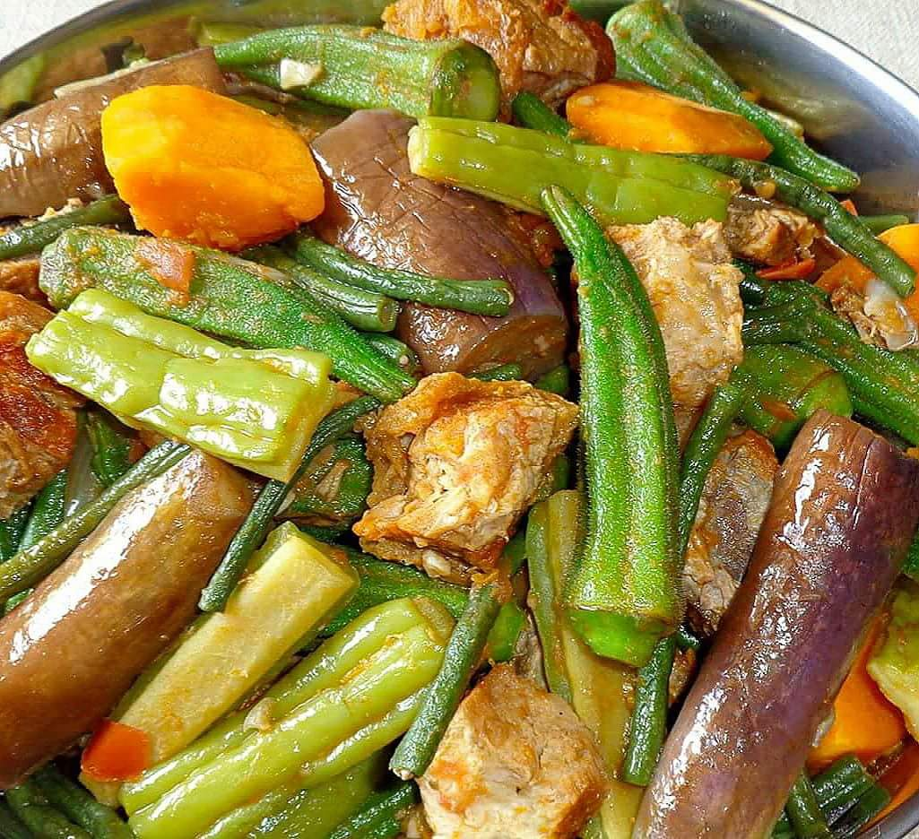 Pinakbet Mama S Guide Recipes