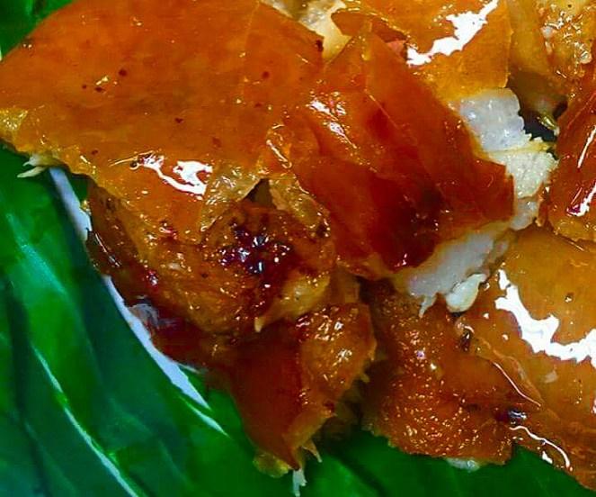 The Secret Cebu Lechon Recipe