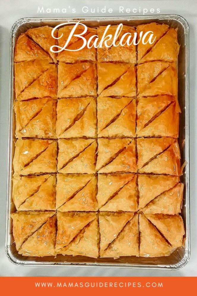 BAKLAVA, Baklava, Fillo dough, phyllo dough recipes, vegan recipes, Baklava Filipino, Baklava Filipino Recipe,