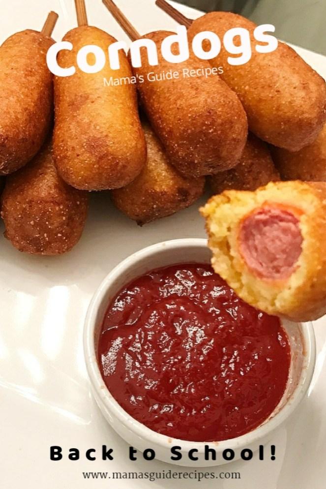 CORNDOGS RECIPE (Filipino Style), corndog, corndogs recipe, corndogs, how to make corndogs