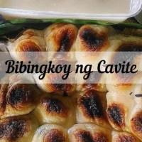 Bibingkoy Recipe ng Cavite