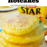 Pinoy Hotcakes