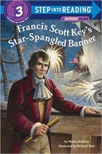Francis Scott Key's Star Spangled Banner
