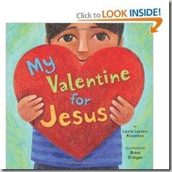 Valentine for Jesus
