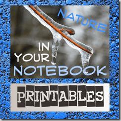 Nature Printable