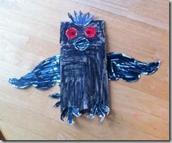 Raven Elijah project