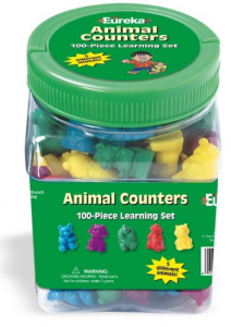 Animal Counters