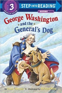 George Washington and the Generals Dog