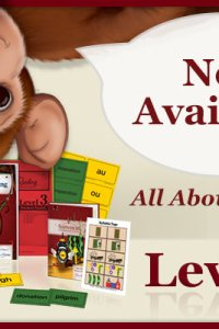 All About Reading Level 3 Now Available!