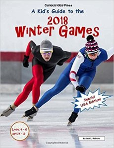 A Kid's Guide to the Winter Games