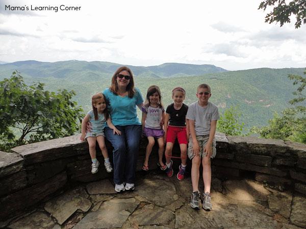 Mountain Trip 2013