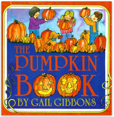 The Pumpkin Book