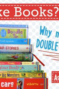Our Favorite Homeschool Books!