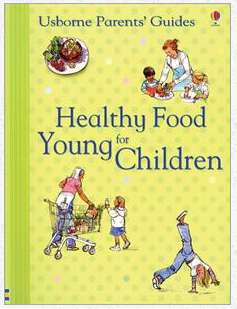 Healthy Food For Young Children