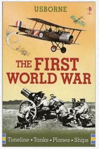 The First World War Cards
