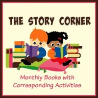 The Story Corner Bloghop