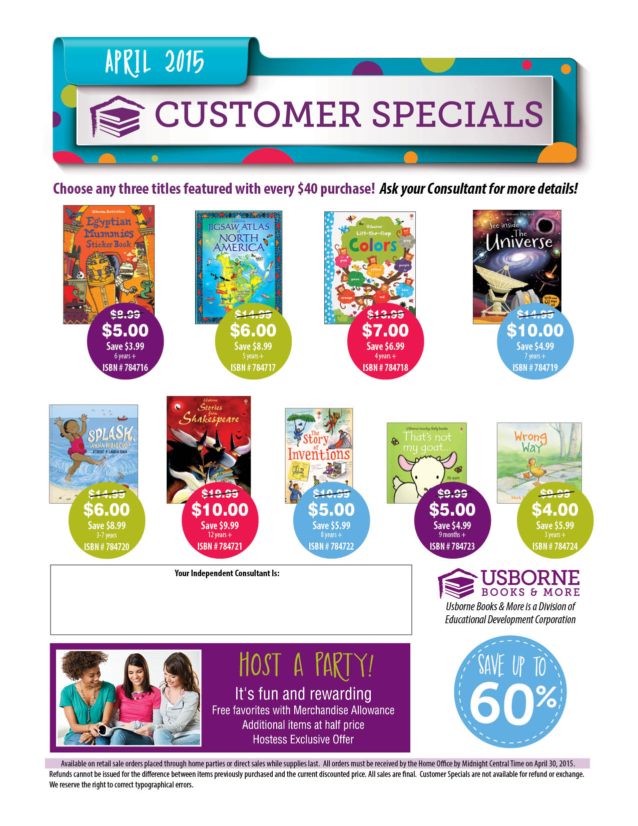 Usborne Deeply Discounted Children S Books And Flash Cards