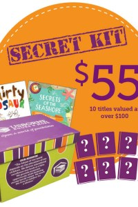 Usborne Consultant Kits Are on Sale at only $55! (Normally $69-$119!)