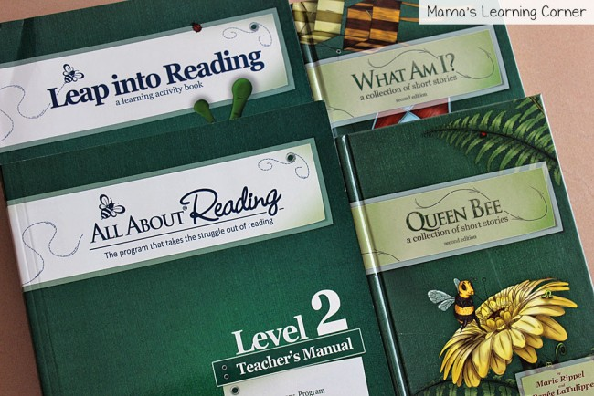1st Grade Curriculum All About Reading