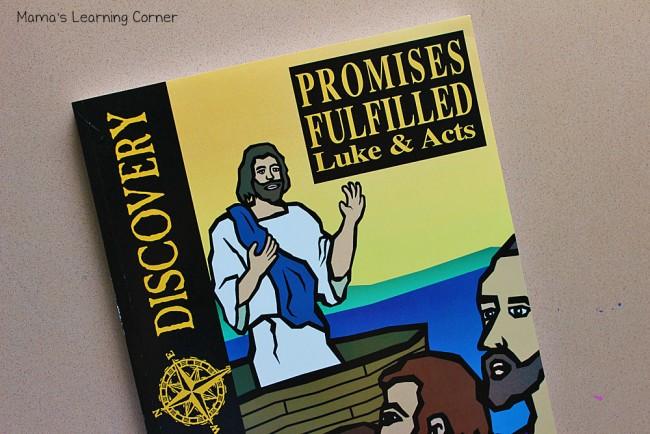 3rd Grade Curriculum Bible Study