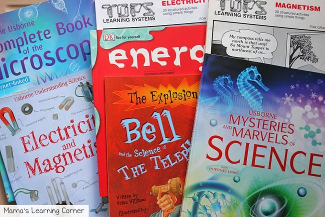 5th Grade Curriculum Science